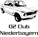 Ahrend 02 Tuning Rösrath BMW 02 Club Niederbayern